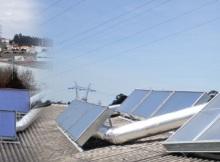 séchage solaire